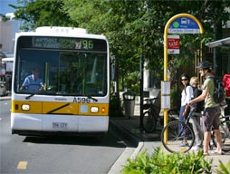 Gold Coast public transport changes are coming